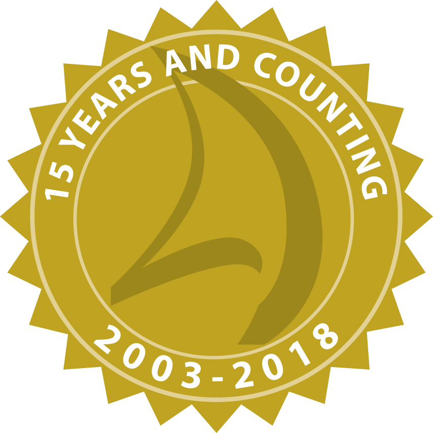 Ascendant Celebrates Its 15th Anniversary working with  Global Tech and Business Services Clients