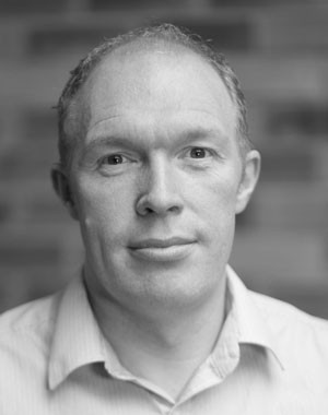 Duncan Gurney, Senior Consultant