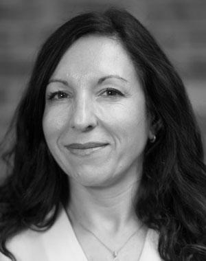 Lorena Duke, Senior Consultant